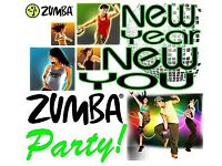 **ZUMBA Dance Fitness Classes In Bristol**