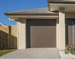 Marantec Comfort 270 panel lift garage door Ipswich Ipswich City Preview