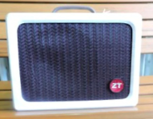 ZT Lunchbox Acoustic and Voice Amp