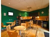Oxford Serviced offices Space - Flexible Office Space Rental OX4