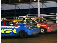 WANTED!!!!!! WANTED!!!!!! STOCK CAR TRACK DAY CAR SAXO FIESTA ETC.......