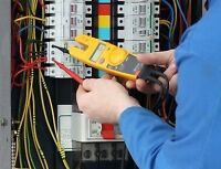 Certified Master Electrician reasonable prices