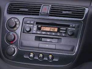 Cassette Player from a 2006 Honda Civic - Model 08A-S5A-300 Kitchener / Waterloo Kitchener Area image 2