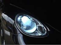 XENON LIGHTS *BMW *MERC *AUDI*VW* FORD* XENONS HID CONVERSION SLIM KITS+ FITTED++LIFETIME WARRANTY+