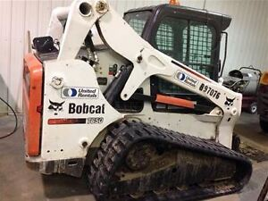 Used Equipment for Sale - Bobcat - forklifts - boomlifts - power