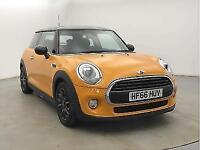 2016 MINI HATCH COOPER D CHILLI PACK + 1 OWNER + FULL HISTORY + HATCHBACK DIESEL