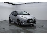 2014 (64) CITROEN DS3 1.6 E-HDI DSTYLE PLUS 3DR