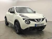 2017 (67) NISSAN JUKE 1.2 N-CONNECTA STYLE 5DR