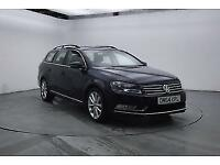 2014 (64) VOLKSWAGEN PASSAT 2.0 EXECUTIVE TDI BLUEMOTION TECHNOLOGY 5DR