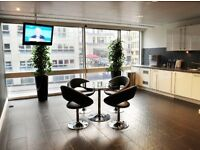 Liverpool Street (EC2M) Serviced offices - Flexible Office Space Rental -