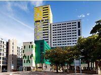 Student Accomodation - Portsmouth - Greetham Street Building