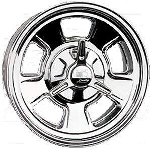 Billet-Specialties-VS248700445N-Legacy-Wheel