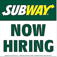 Sandwich Artists, SUBWAY