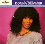 cd - Donna Summer - Classic Donna Summer