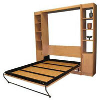 Murphy Wall Bed