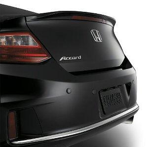 Genuine OEM Honda Accord 2Dr Coupe Back-Up Sensors 2013 -