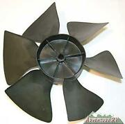 Air Conditioner Fan Blade