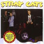 LP Nieuw - Stray Cats - Live At The Massey Hall Toronto Ma..