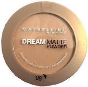 Maybelline Dream Matte Powder