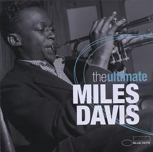 "MILES DAVIS ""THE ULTIMATE (BEST OF)"" 2 CD NEU"