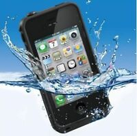 BRAND NEW!! iphone case, waterproof, dirtproof, shockproof