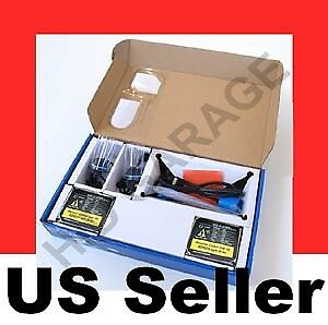 Polaris RZR / Ranger HID Factory Replacement Light Kit