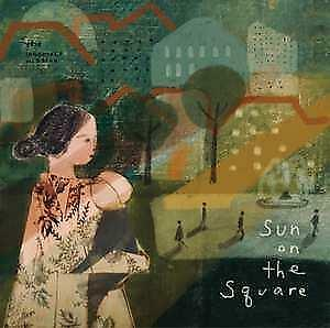 Sun On The Square-The Innocence Mission-LP
