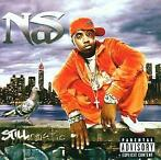 Stillmatic-Nas-CD