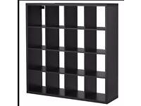 Ikea Epedit 4x4 - Black