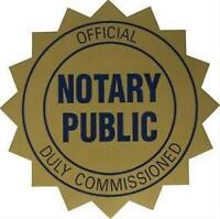 306-251-2003-$10 Single Page/ Notary Public-Commissioner