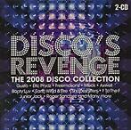 cd - Various Artists - Disco's Revenge