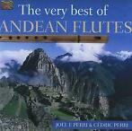 The Very Best Of Andean Flutes-Joel Francisco Perri & Cedric