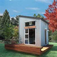 Mac's Pre-Fab Structures