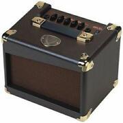 Vintage Acoustic Amp