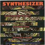 cd - Various - Synthesizer