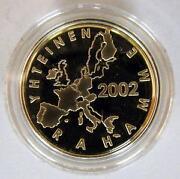 KMS Finnland 2002