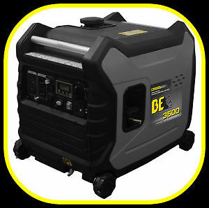 NEW 3500 WATT INVERTERS GENERATOR $1279