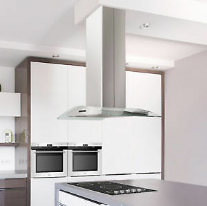 JUST ARRIVED LARGE SELECTION OF NEW ANCONA SS RANGE HOODS