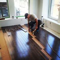 Experienced Handyman/Homme à Tout Faire Expérimenté