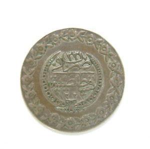 Turkish Ottoman Coins