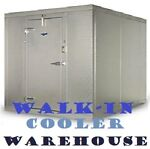 Walk-In Cooler Warehouse