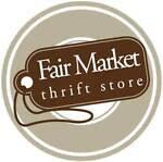 JRBAKE Fair Market Thrift