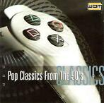 cd - Various - Pop Classics From The 90's