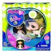 Littlest Pet Shop Box