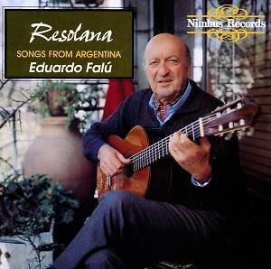 Resolana-Songs From Argentina