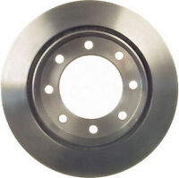 NEW Wagner BD125660 Premium Brake Rotor, Rear
