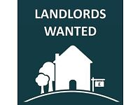 LANDLORDS WANTED!!