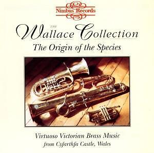 Wallace Colection - Virtuoso Victorian Brass
