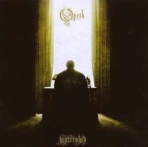 Watershed - Opeth CD ROADRUNNER PRODUCTIONS