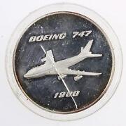 Boeing Coin